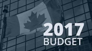 Canadian Federal Budget 2017